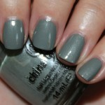China Glaze Elephant Walk 150x150 China Glaze On Safari Collection for Fall 2012 Swatches & Review