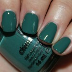 China Glaze Exotic Encounters 150x150 China Glaze On Safari Collection for Fall 2012 Swatches & Review