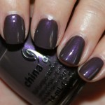 China Glaze Jungle Queen 150x150 China Glaze On Safari Collection for Fall 2012 Swatches & Review