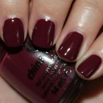 China Glaze Purr fect Plum1 150x150 China Glaze On Safari Collection for Fall 2012 Swatches & Review