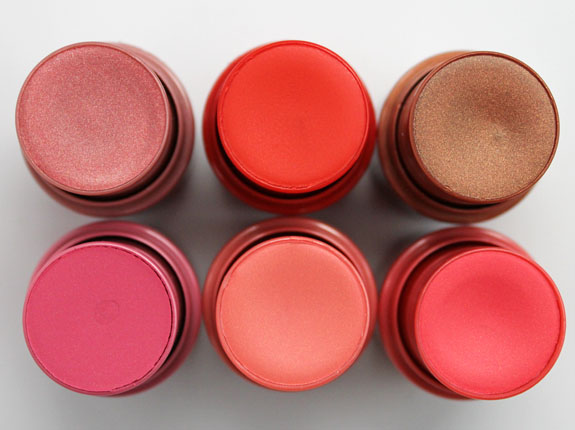 Jordana Color Tint Blush Stick 2