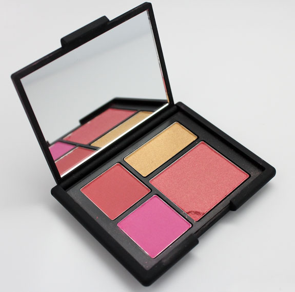 NARS Foreplay Palette 2