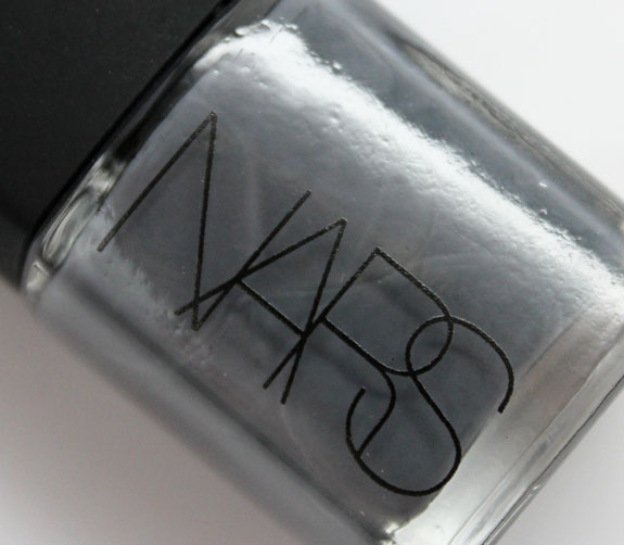 NARS Storm Bird Nail Polish 2