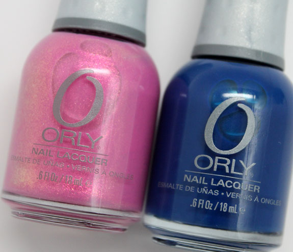 Orly Electronica 2