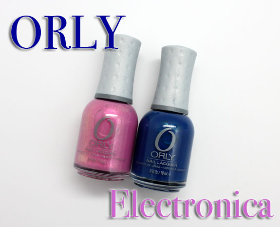 Orly Electronica