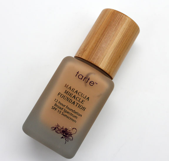 Tarte Maracuja Miracle 12 hr Foundation