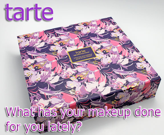 Tarte QVC Exclusive