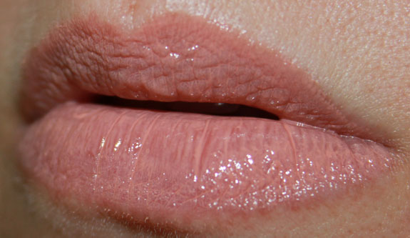 Too Faced La Creme Lipstick Naked Dolly