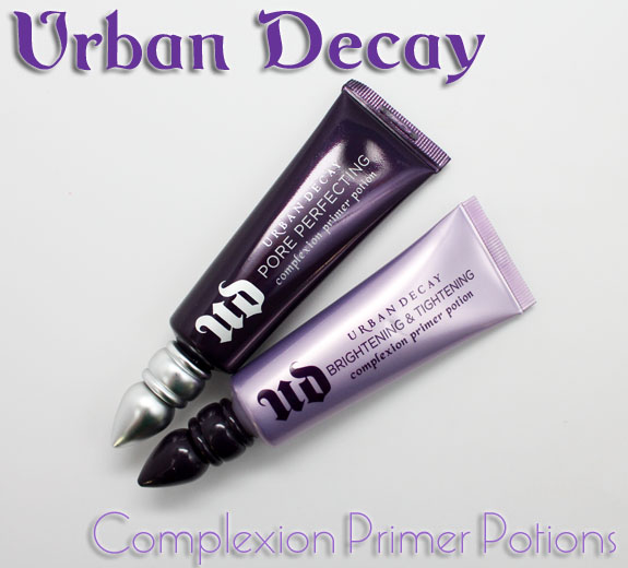 Urban Decay Pore Perfecting and Brightening and Tightening