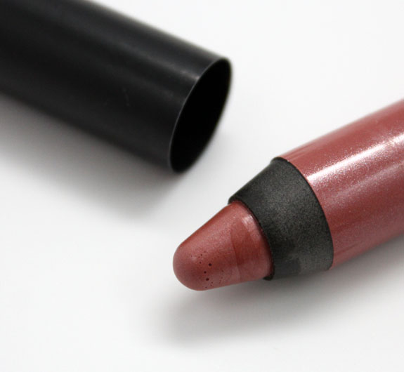 Urban Decay Super Saturated High Gloss Lip Color in Naked 3