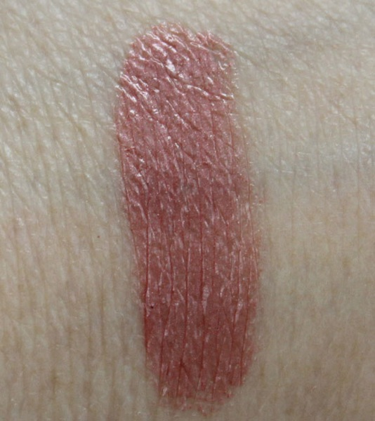 Urban Decay Super Saturated High Gloss Lip Color in Naked Swatch