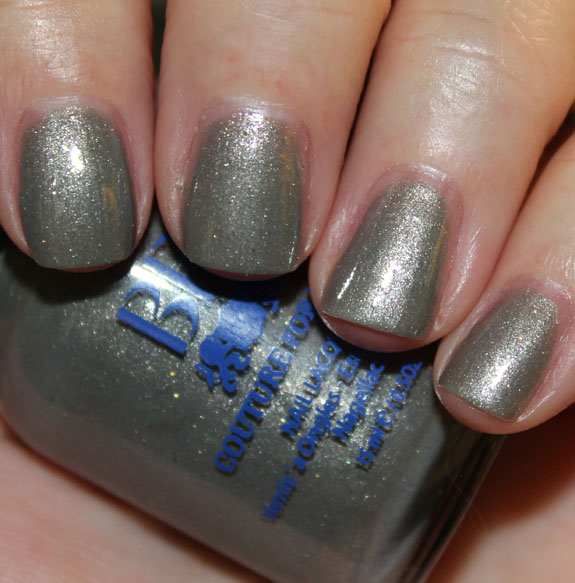 BB Couture Grey Matter