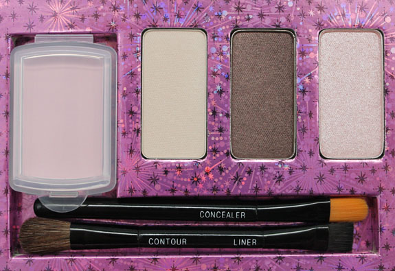 Benefit Eye Illuminating Kit 3