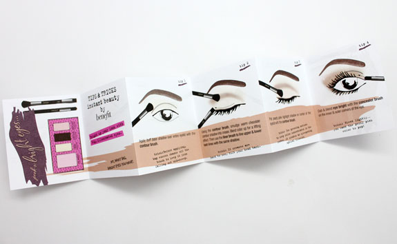 Benefit Eye Illuminating Kit 5