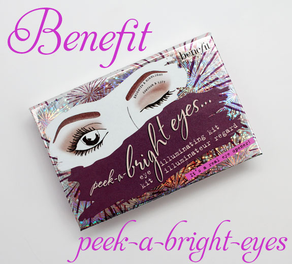 Benefit Eye Illuminating Kit