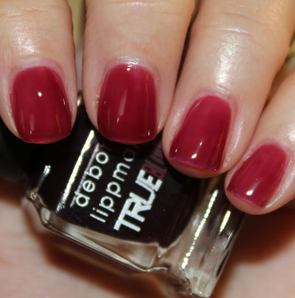 Deborah Lippmann Bad Blood