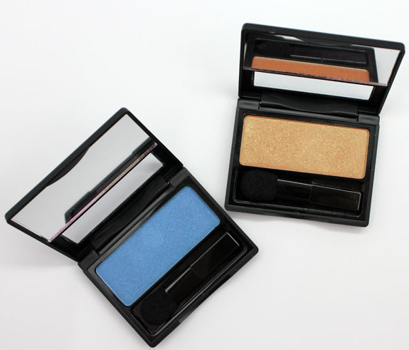 Kat Von D Shade Shifter Eyeshadow 2 Kat Von D Shade Shifter Eyeshadows Swatches & Review