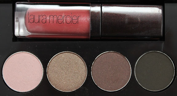 Laura Mercier Colour to Go Palette 3