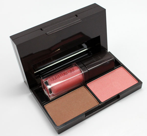 Laura Mercier Colour to Go Palette 5