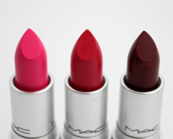 MAC By Request Lipsticks 2