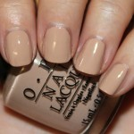 OPI Dont Pretzel My Buttons 150x150 OPI Germany for Fall 2012 Swatches, Photos & Review