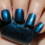 OPI Unfor Greta Bly Blue 150x150 OPI Germany for Fall 2012 Swatches, Photos & Review