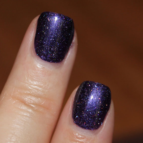 Picture Polish Attitude Swatch 2