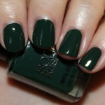 Sonia Kashuk Emerald City 150x150 Sonia Kashuk Nail Colour for Fall 2012 Swatches & Review