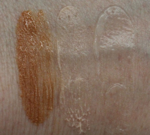 Too Faced Skin Smoothing Face Primer Swatches