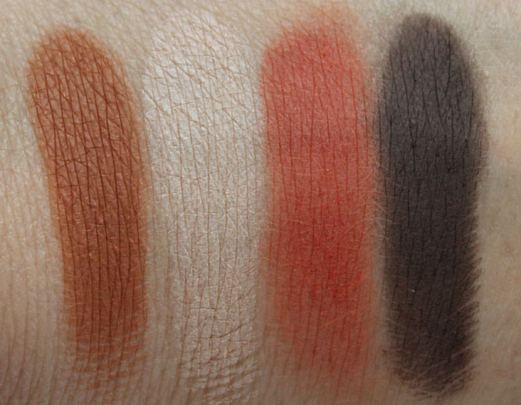 Youngblood Moulin Rouge Palette