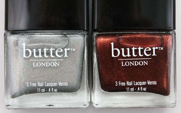 Butter London Autumn Winter 2012 2