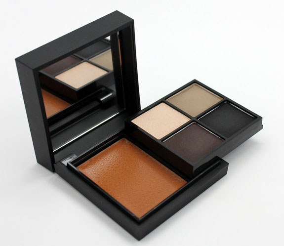 MAC Carine Roitfeld Jungle Camoflage 3