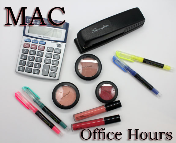 MAC Office Hours