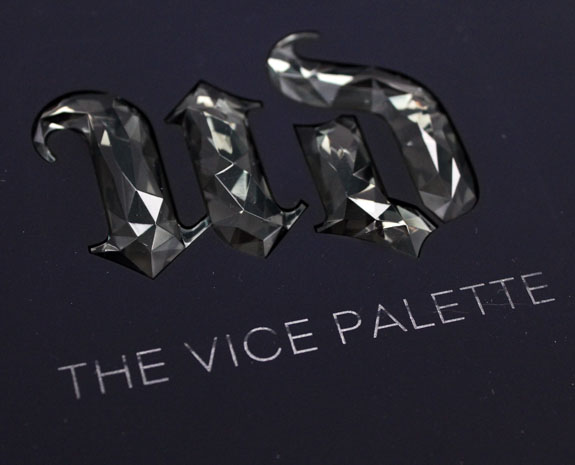 Urban Decay The Vice Palette 2