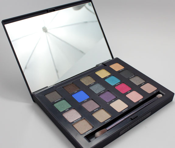 Urban Decay The Vice Palette 3