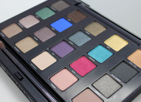 Urban Decay The Vice Palette 5