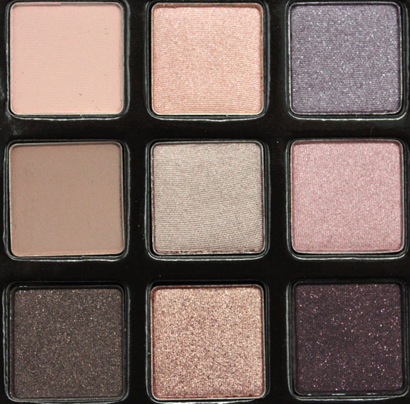 Anastasia Want You To Want Me Eye Shadow Palette 3