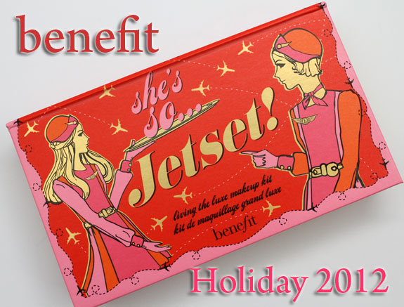Benefit She s So Jetset