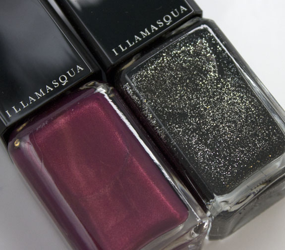 Illamasqua Generation Nail Varnish 2
