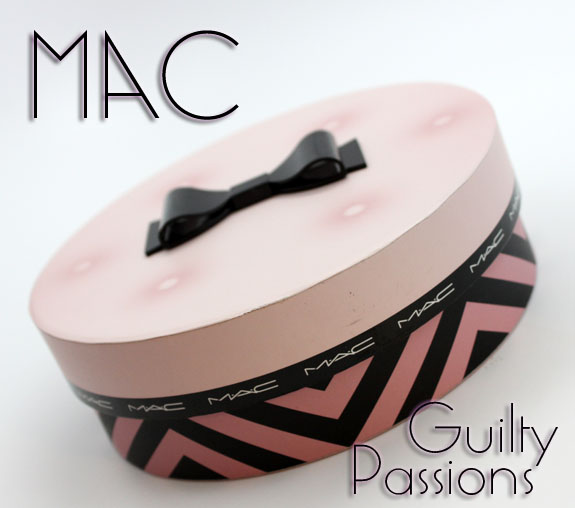 MAC Guilty Passions