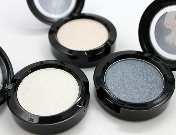 MAC Marilyn Monroe Large Eye Shadows 2