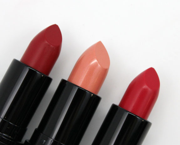 MAC Marilyn Monroe Lispticks 2