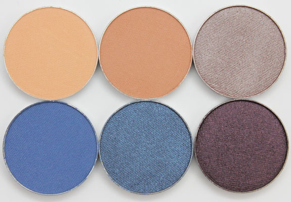 Makeup Geek Eyeshadows 2