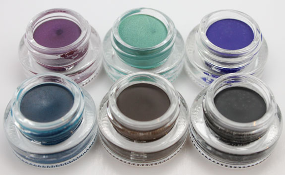 Makeup Geek Gel Liner 3