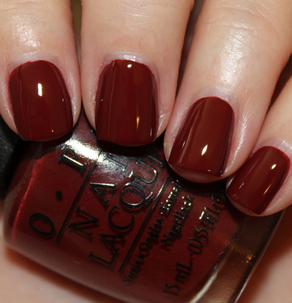 Opi Skyfall Collection For Holiday 2012 Swatches Photos Amp Review Vampy Varnish