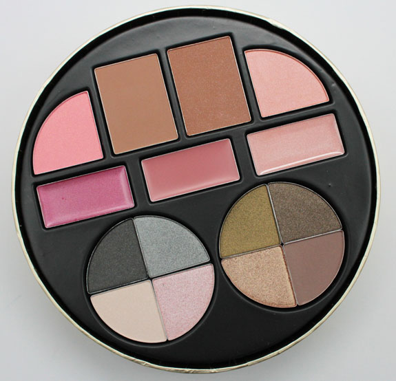 Too Faced Color Confections 2