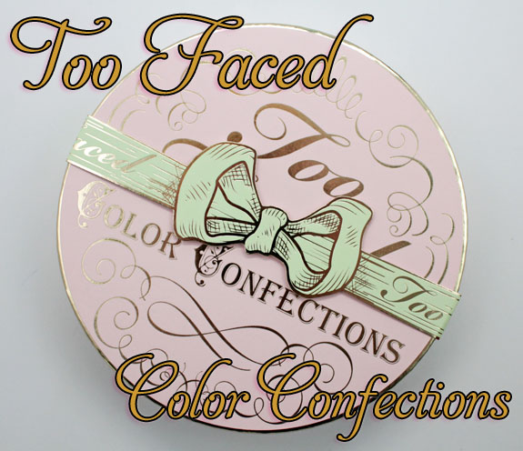 Too Faced Color Confections