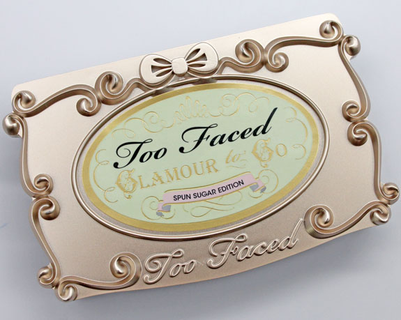 Too Faced Glamour To Go Spun Sugar Edition 2
