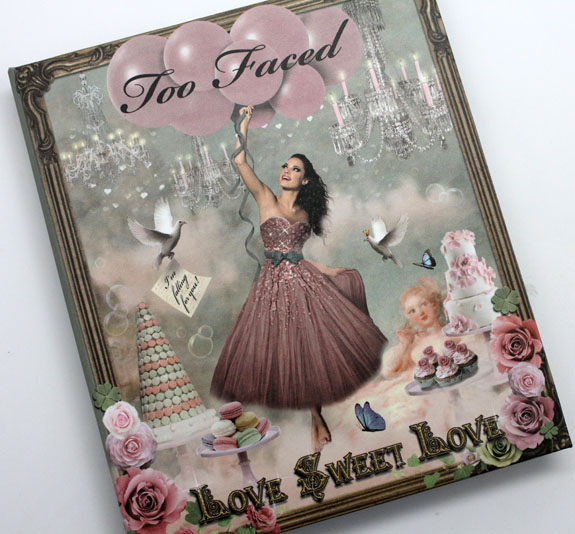 Too Faced Love Sweet Love 5