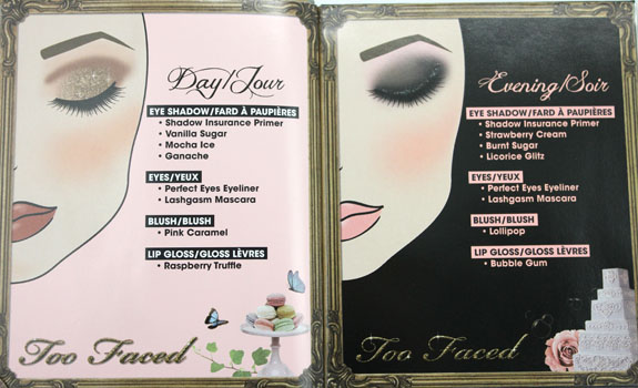 Too Faced Love Sweet Love 8